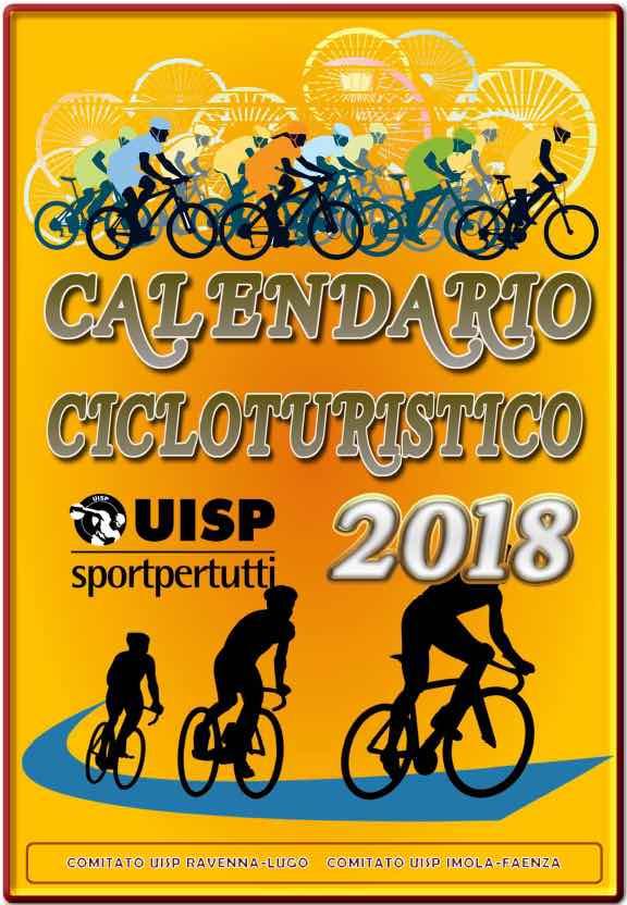 Calendario Cicloturismo